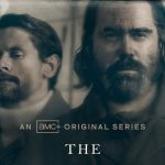 Trailer voor AMC+ serie The North Water met Jack O'Connell & Colin Farrell