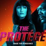 Nieuwe poster voor film The Protégé