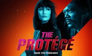 The Protégé trailer