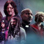 Teaser voor The Walking Dead seizoen 11