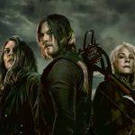 Wanneer verschijnt The Walking Dead seizoen 11 op Disney Plus Star?