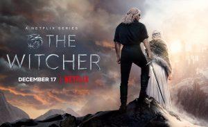 The Witcher seizoen 2 releasedatum