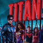 Nieuwe trailer voor DC's Titans seizoen 3