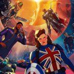 Trailer voor Marvel serie What If ...?