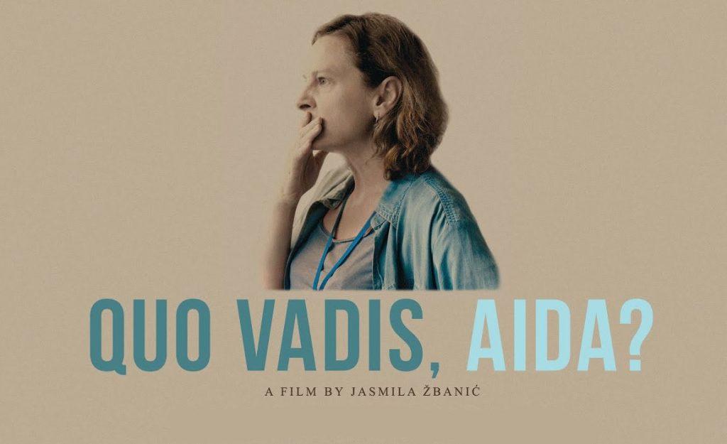 recensie Quo Vadis Aida