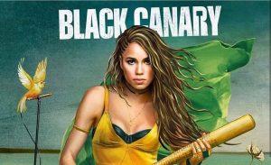 Black Canary film