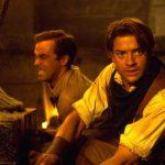 Brendan Fraser krijgt rol in nieuwe Scorsese-film