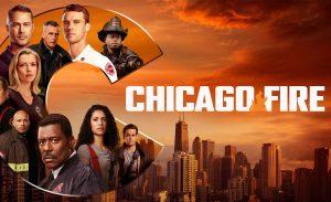Chicago Fire Netflix