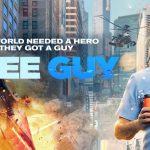 Disney wil Free Guy 2 met Ryan Reynolds