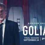 Billy Bob Thornton vs. J.K. Simmons in Goliath seizoen 4 trailer