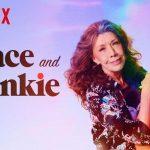 Wanneer verschijnt Grace and Frankie seizoen 7 op Netflix?