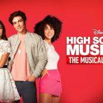 Wanneer verschijnt High School Musical: The Musical: The Series seizoen 3 op Disney Plus?