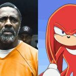 Idris Elba speelt Knuckles in Sonic the Hedgehog 2
