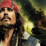 Johnny Depp wordt geboycot door Hollywood