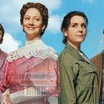 Trailer voor komedie Lady of the Manor
