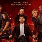 Trailer voor Lucifer seizoen 6