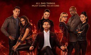 Lucifer seizoen 6 trailer