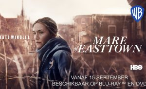 Mare of Easttown DVD