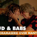 Nieuwe MAX serie Maud & Babs vanaf 12 september op NPO