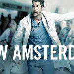 New Amsterdam seizoen 3 vanaf 24 augustus op Net5