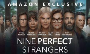 Nine Perfect Strangers seizoen 2