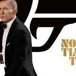 No Time To Die vanaf 30 september 2021 te zien in Nederland