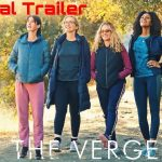 Trailer voor Netflix serie On the Verge