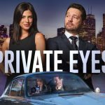 Private Eyes seizoen 2 vanaf zaterdag 5 juni op Net5