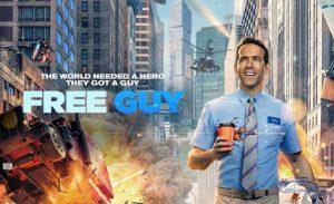 Recensie Free Guy