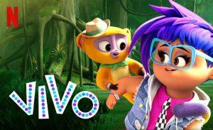 Recensie Vivo - Netflix original 3