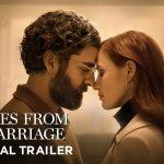 Nieuwe trailer voor HBO serie Scenes From A Marriage met Oscar Isaac & Jessica Chastain