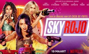 Sky Rojo seizoen 3