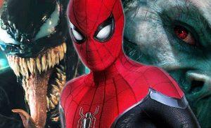 Sony's Spider-Man Universe