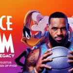 Space Jam: A New Legacy is thuis te bekijken vanaf 30 augustus!