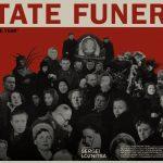 State Funeral van Sergei Loznitsa vanaf 7 oktober in de bioscoop en op Picl