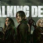 The Walking Dead seizoen 11 vanaf 23 augustus op FOX