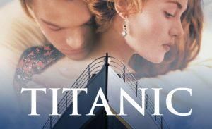 Titanic Disney Plus Star