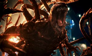 Venom: Let There Be Carnage 1