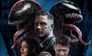 Venom Let There Be Carnage bioscoop
