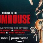 Trailer voor Amazon Prime Video's nieuwe Welcome To The Blumhouse films