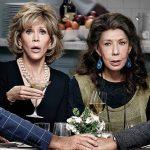 Komt er nog een Grace and Frankie seizoen 8 op Netflix?