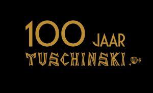 100 jaar Tuschinski