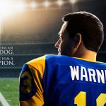Trailer voor biopic American Underdog met Zachary Levi