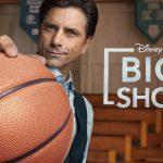 Disney Plus kondigt Big Shot seizoen 2 aan