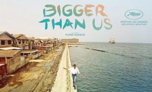 Bigger Than Us recensie documentaire