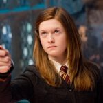 Bonnie Wright (Ginny Weasley) naar Dutch Comic Con