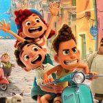 De Pixar short Ciao Alberto verschijnt in november op Disney Plus