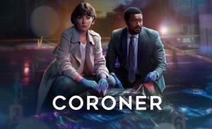 Coroner seizoen 3 Net5