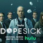 Nieuwe trailer voor serie Dopesick met Michael Keaton en Rosario Dawson