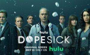 Dopesick serie trailer